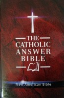 The Catholic Answers Bible