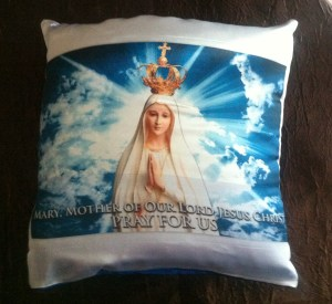 Prayer Cushion